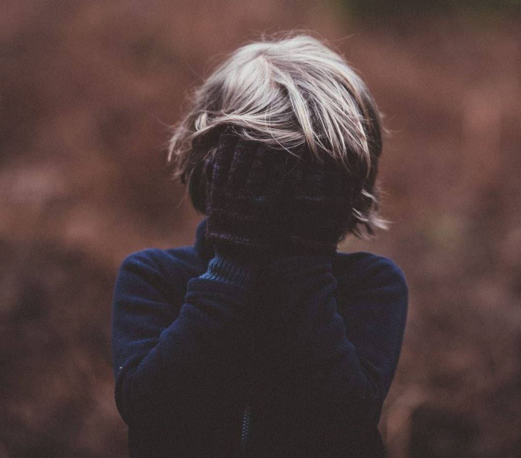 5 Signs of Childhood Emotional Neglect